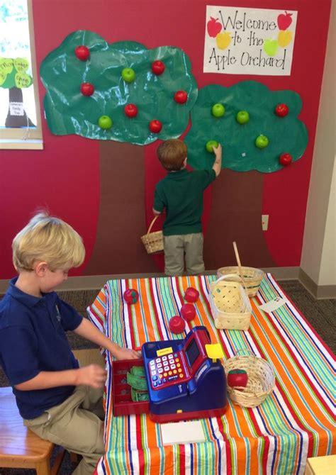 best 25 preschool apple theme ideas on