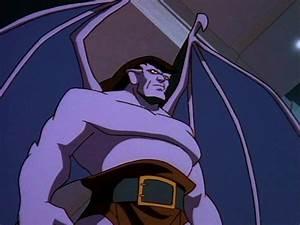 Goliath - Grimorum, the Gargoyles Wiki