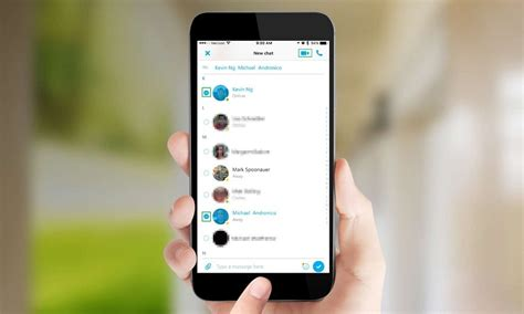 skype for smartphones how to make skype calls on your smartphone