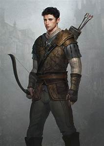 10+ images about Character - Fantasy - Rogue on Pinterest ...