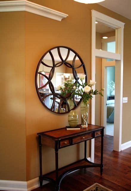 Entryway Mirror Ideas - entryway foyers and mirror on