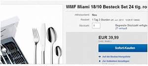 Wmf Besteck Günstig : silberbesteck drogerie einebinsenweisheit ~ A.2002-acura-tl-radio.info Haus und Dekorationen