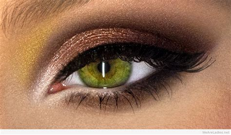 awesome metal smokey eyes