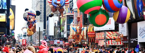 2015 macy 39 s thanksgiving day parade route and parking