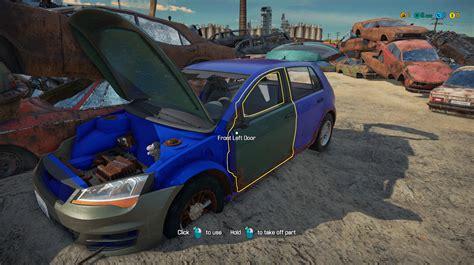 Car Mechanic Simulator 2018 Screenshotgalerie