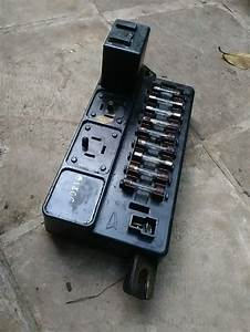 Daihatsu Charade G11 Wiring Diagram
