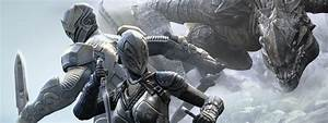 Infinity Blade 3 Graphically Sumptuous IPadiPhone