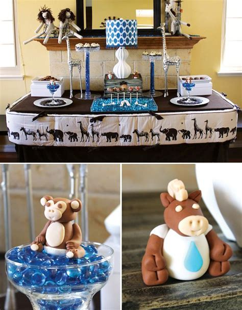 Noah S Ark Baby Shower Theme - the look for less noah s ark baby shower scouts
