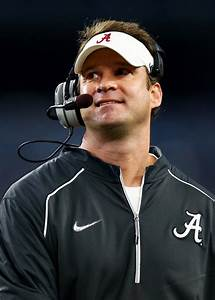 Football Coach Lane Kiffin Life In Listed In Details