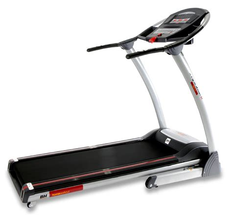 tapis de course bh impulse dual ii fitnessdigital