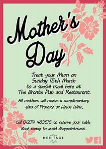Client Work – Mother's Day Poster