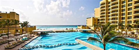 The Royal Sands Resort, All Inclusive Cancun