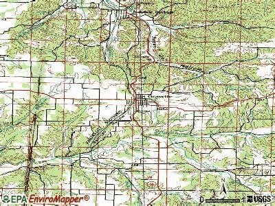 gravette arkansas ar  profile population maps