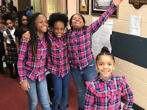 twins day st adalbert catholic school cleveland