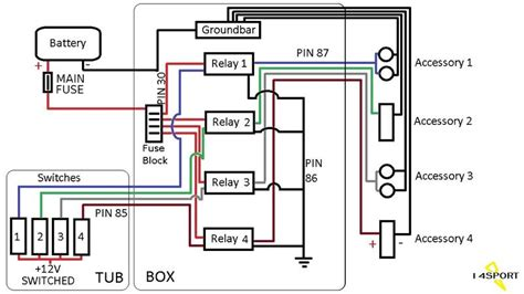 rugged ridge switch wiring diagram page 3 jk forum the top destination for jeep jk and