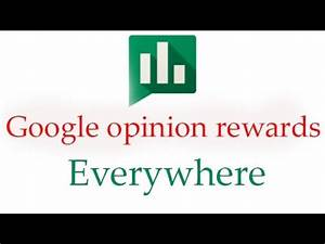 google opinion rewards FIX (This item isn't available in ...