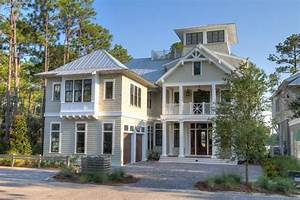 Coastal Architecture - Beach Style - Exterior - other