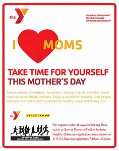 Mother's Day 5K - News - TAPinto