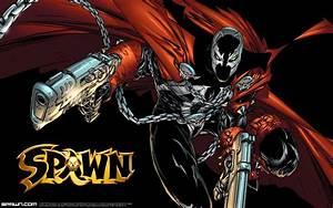 Spawn Full HD Wallpaper and Background | 1920x1200 | ID:402261