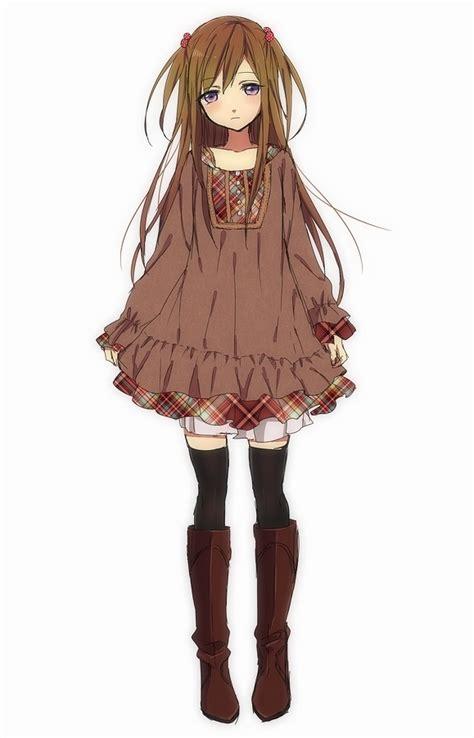Cute Anime Dresses - Best Dresses Collection Design