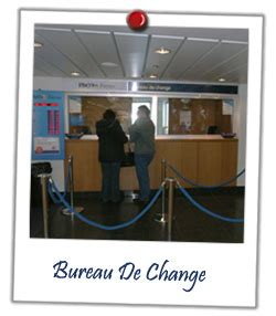 bureaux de change 13 a photo journey onboard a p o ferry