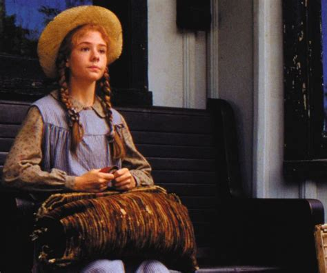 megan follows and tv shows pictures photos from anne of green gables tv mini series 1985 imdb