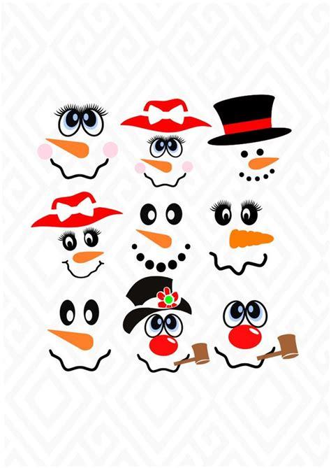 pin  snowman crafts