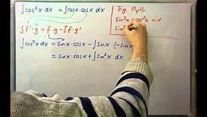 Integration Berechnen : cos x dx mit partieller integration und trig pythagoras berechnen youtube ~ Themetempest.com Abrechnung