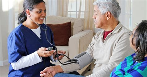 Home Care by Health Care Aide Are You Ready For The Challenge