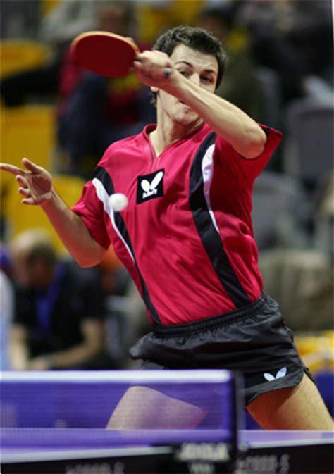 table tennis stroke
