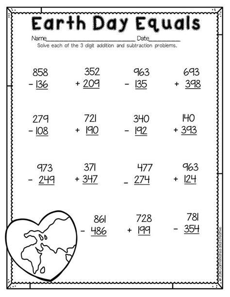 spring into spring school ideas math teaching