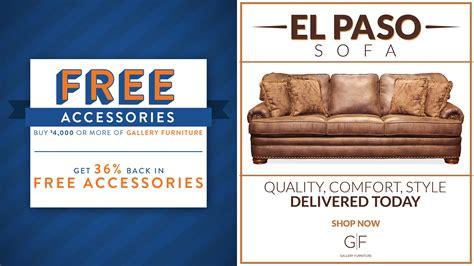 gallery furniture store houston texas buy