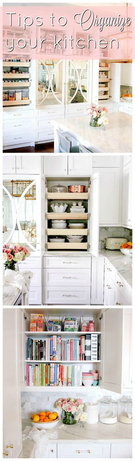 tips for organizing your kitchen cleaning kitchen cabinet organizing tips randi 8537