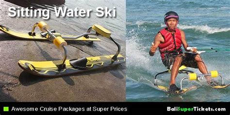 Bali Ski Seat And Water Sports Center
