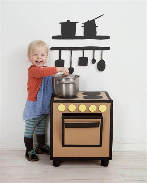 diy cuisine enfant une cuisine diy pour les enfants shake my