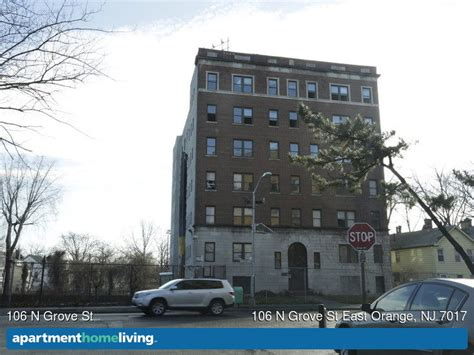 East Orange, Nj Apartments For
