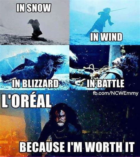 Jon Snow Memes - game of thrones funny meme jon snow game of thrones pinterest jon snow meme and snow