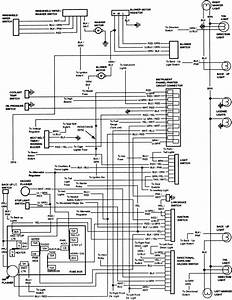 Fuse Box Ford Truck Wiring Diagram