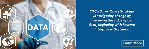 Public Health Surveillance and Data   CDC