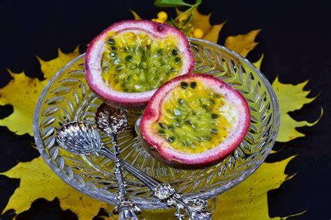 Marakuja - owoc passiflory. Poznaj jego właściwości ...