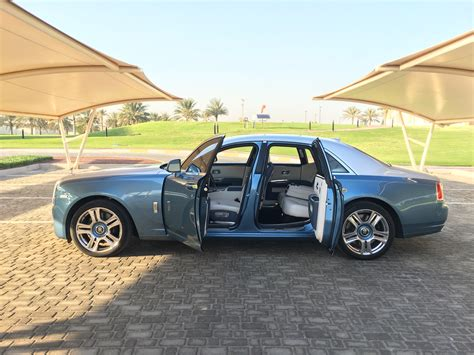 Review Rolls Royce Ghost by 2016 Rolls Royce Ghost Series Ii Review Caradvice