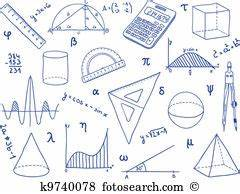 Mathematics clipart advanced mathematics - Pencil and in ...