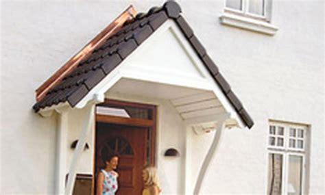 haus mit vordach vordach selbst de