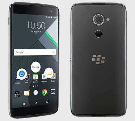blackberry 正式公佈 dtek60 android apk