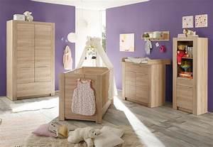 Günstiges Babyzimmer Komplett Set : babyzimmer komplett set 3 teilig eiche s gerau ~ Bigdaddyawards.com Haus und Dekorationen