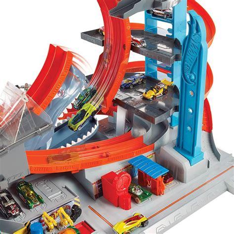 Wheel Garage by Wheels Ultimate Garagem Ftb69 Mattel Jc Brinquedos