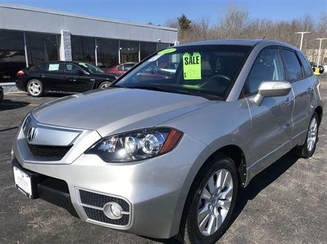 used 2012 acura rdx for sale 12 775 executive auto
