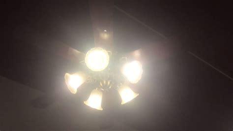 harbor breeze new orleans ceiling fan 52 quot harbor breeze new orleans 6 blade ceiling fans at the