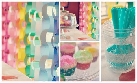 kids birthday party ideas spa themed girls birthday