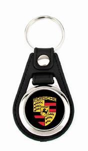 Porte Clé Porsche : porte cl simili cuir rond porsche axaus pcsmprr plaques ~ Dallasstarsshop.com Idées de Décoration